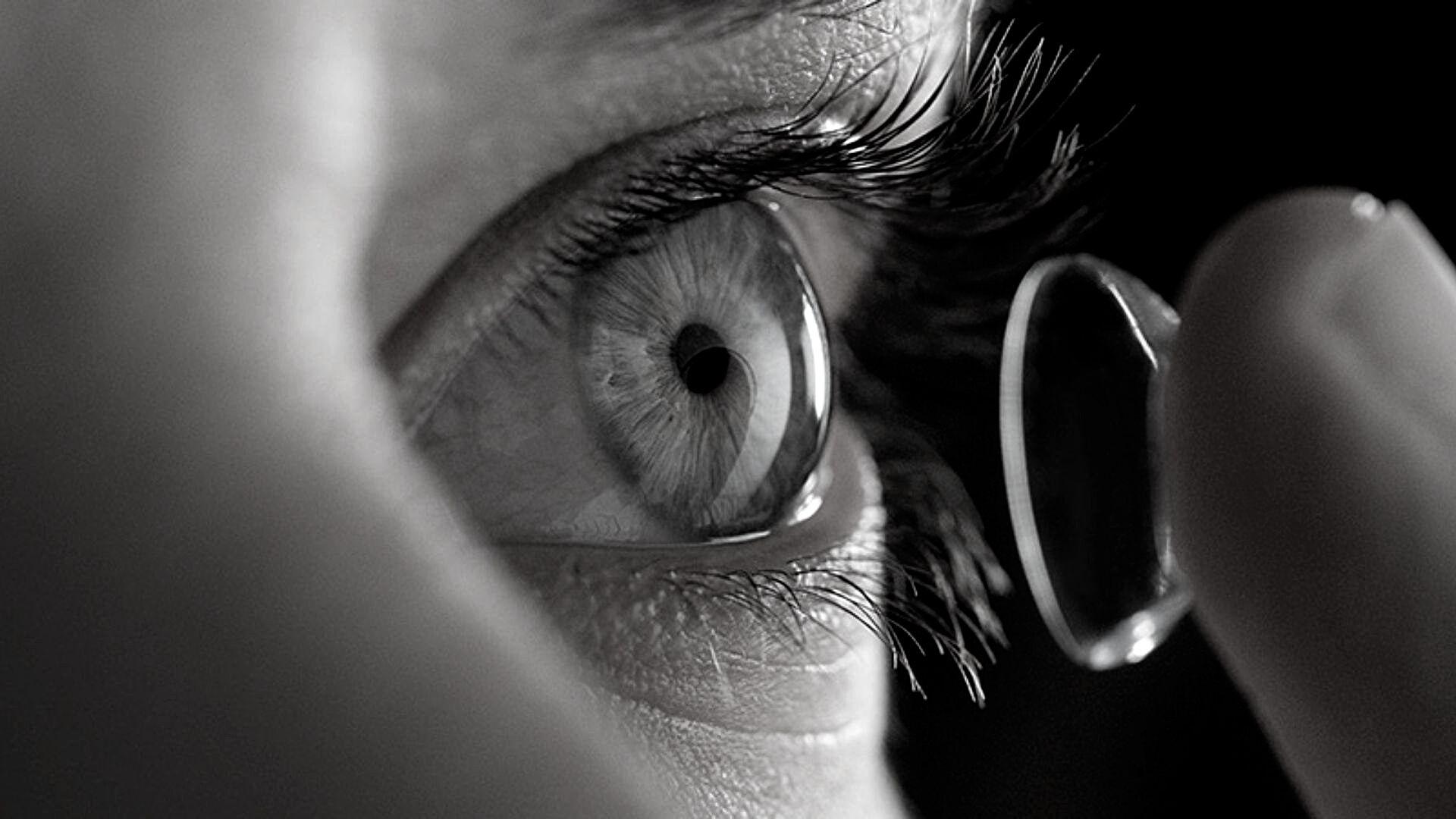 Kontaktne leće i otopine