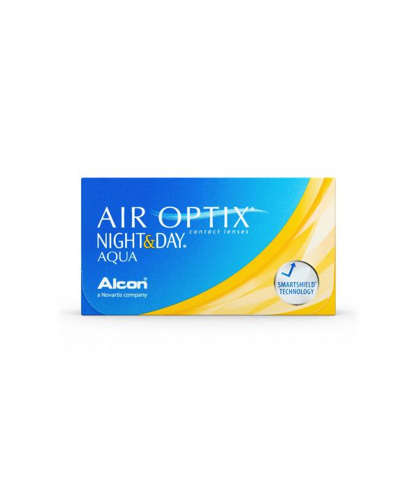 Air Optix Night & Day (6 kom)